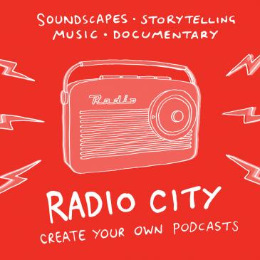 Radio City Workshop Announcement